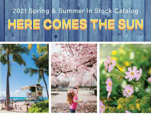 Spring Into Summer With Great Deals!